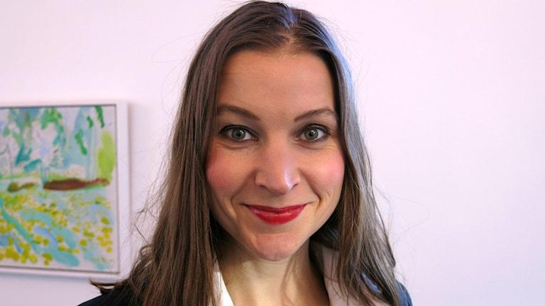 Ella Bohlin