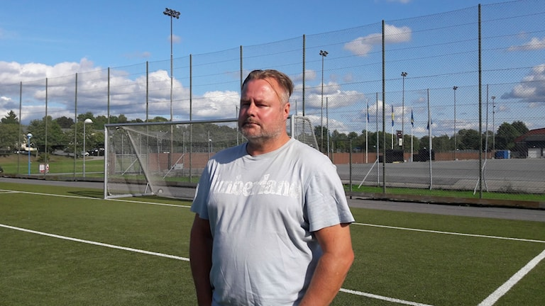 Mikael Wallman tränare för Spånga IS damlag