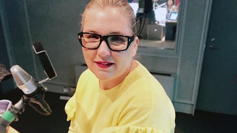 Hulda Andersson