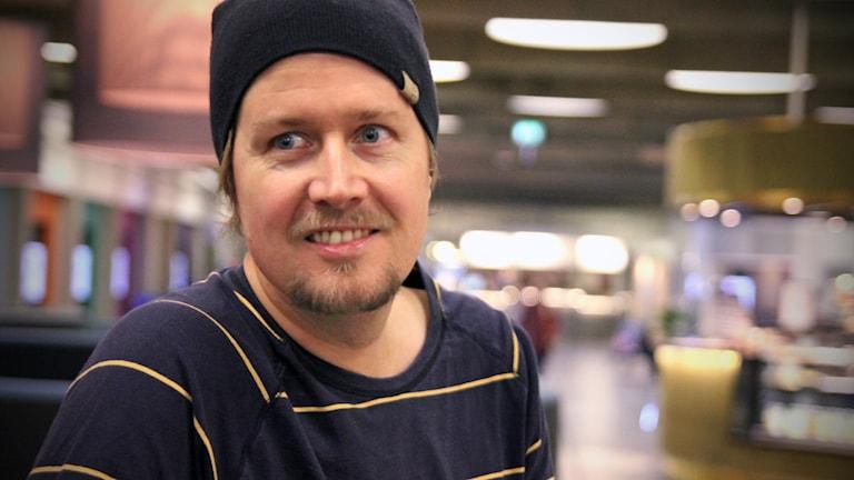 Jörgen Lötgård
