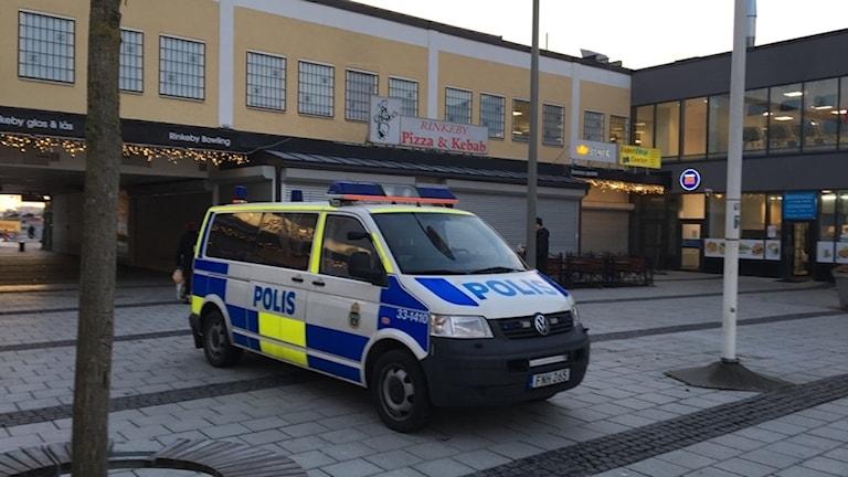 Rinkeby skjutning 8 januari
