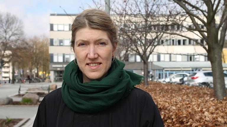Karin Ekberg