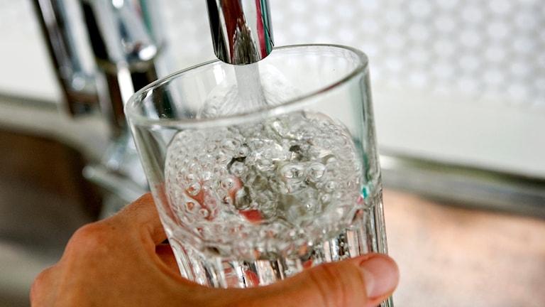 Vattnet åter drickbart i Värmdö kommun.