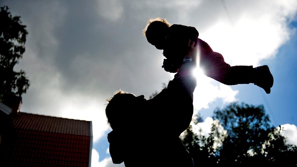 För vissa är frågan om familjebildning svår när man dejtar.