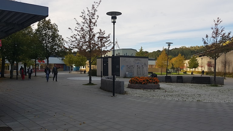Vårby Gårds Centrum