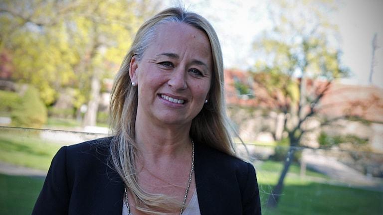 Åsa Bornvik Wild, Årets Ungdomsledare i Täby