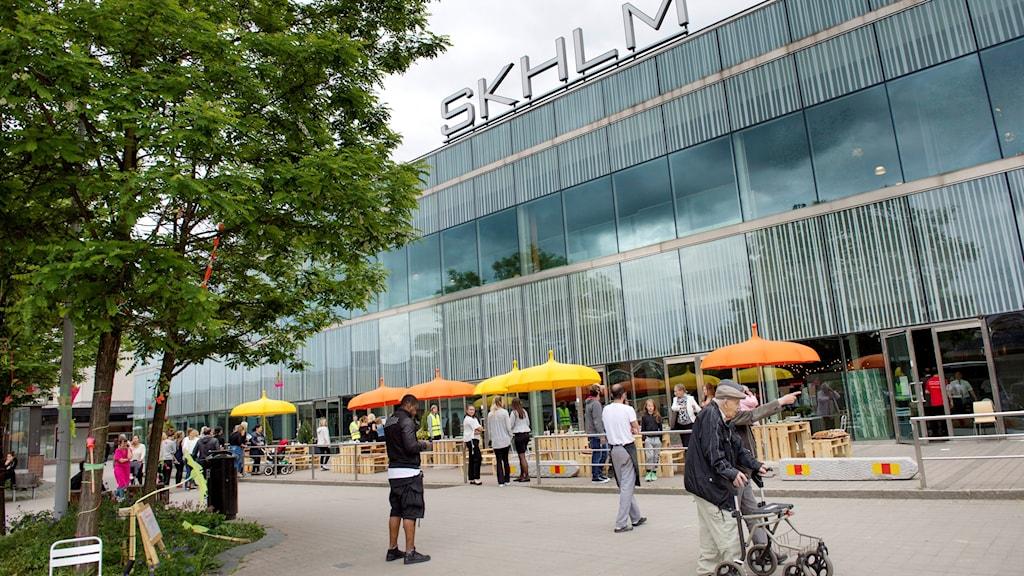 STOCKHOLM 20160610