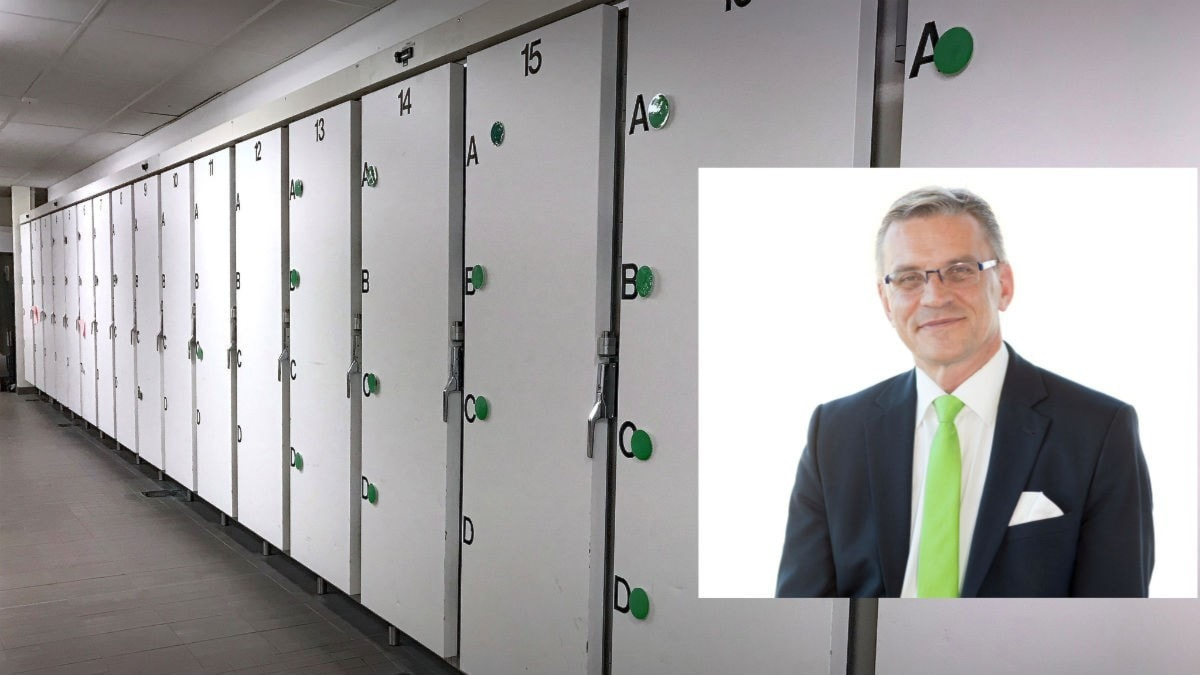 Ulf Lernéus vid Sveriges begravningsbyråers förbund är kritisk till hur de avlidna tas om hand inom sjukvården i Stockholm.