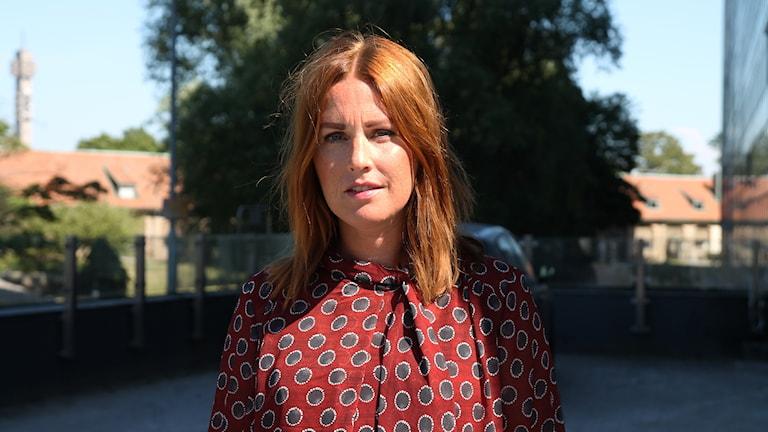 Lina Lund, inredare