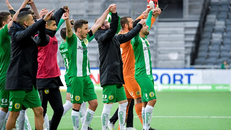 Hammarby-AFC