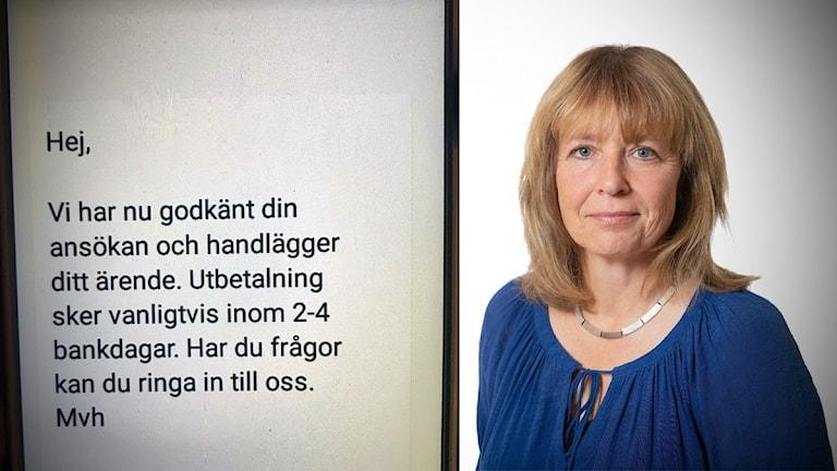 Lotta Mauritzson