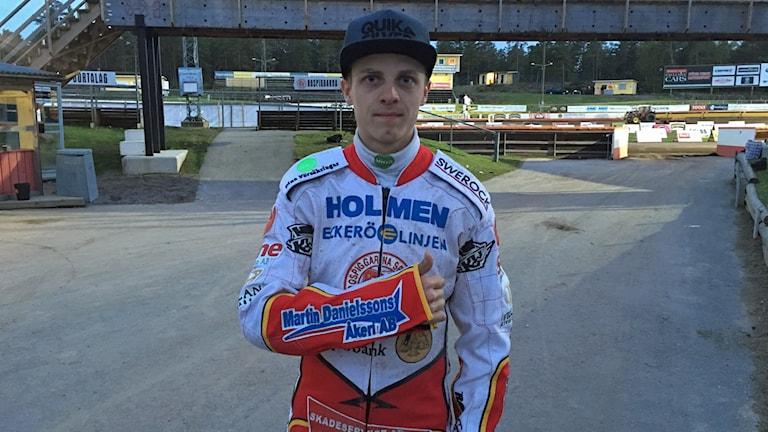 Jakob Thorsell, Rospiggarna