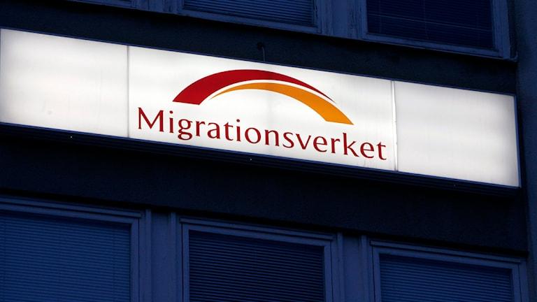 Nu kräver migrationsverket ett godkänt pass för anhöriga som söker uppehållstillstånd. Foto: Bertil Ericson/Scanpix