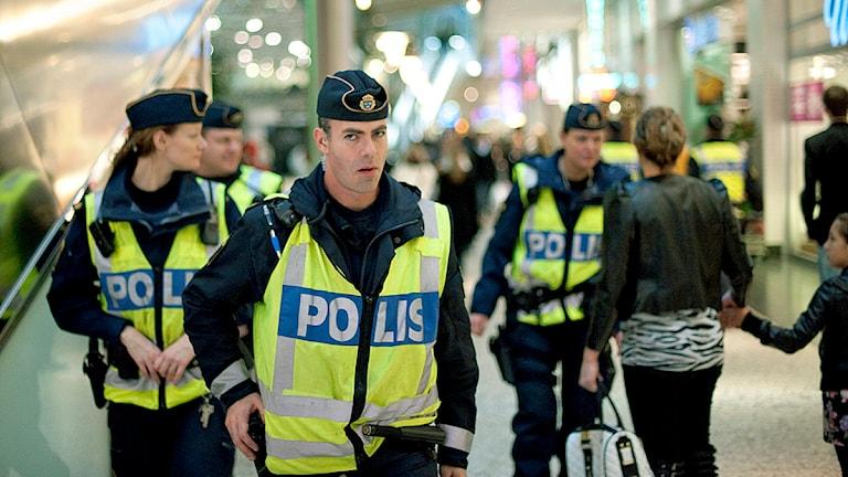 Foto: Björn Larsson Rosvall/Scanpix