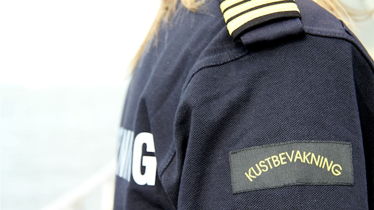 Kustbevakningen Göteborg