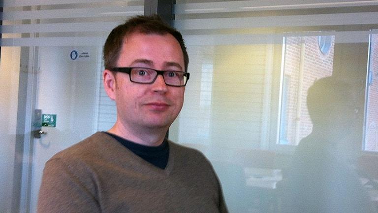 David Karlsson är docent i offentlig förvaltning vid statsvetenskapliga institutionen på Göteborgs universitet.