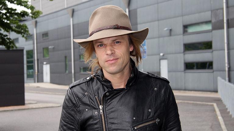 Carl-Einar Häckner. Foto: Jesper Cederberg/Sveriges Radio