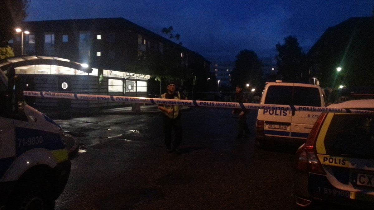 lokal postorderfru avsugning i Göteborg