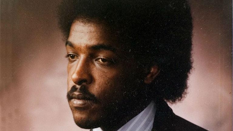 Journalisten Dawit Isaak som sitter fängslad i Eritrea