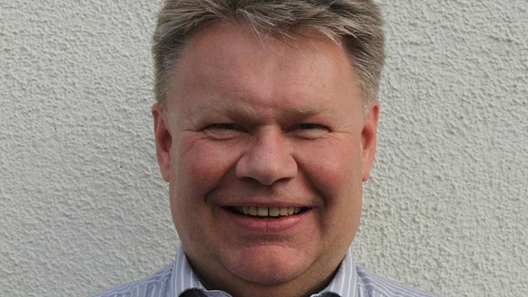 Lars Hansson Sverigedemokraterna SD