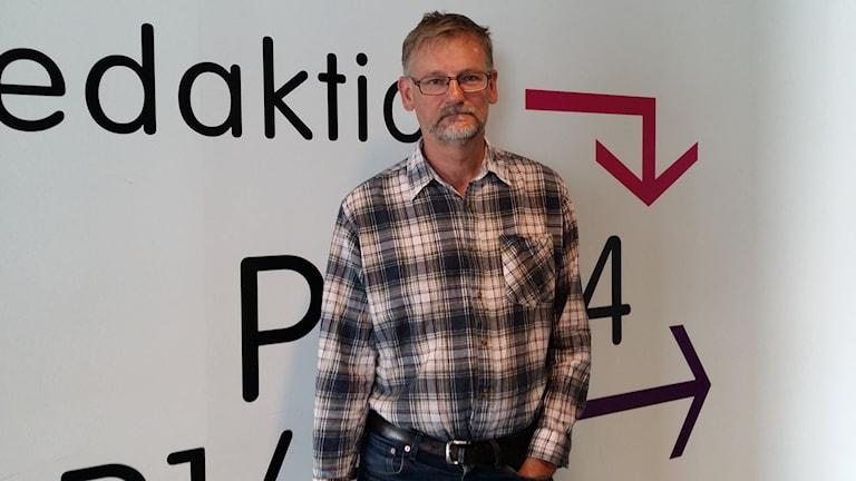 Mats Pilhem Vänsterpartiet