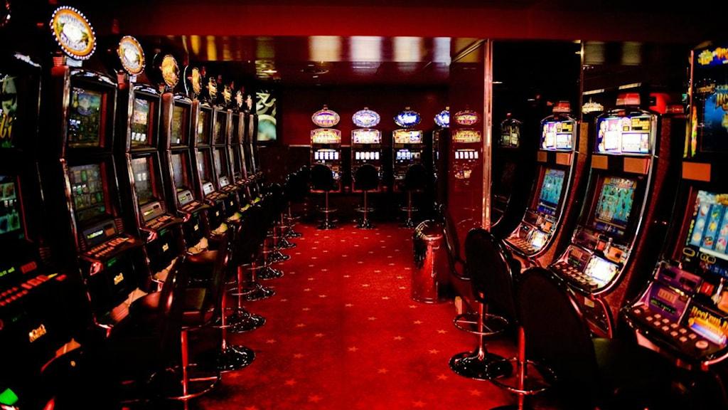 Casino Cosmopol spelautomater kasino kasinot casinot