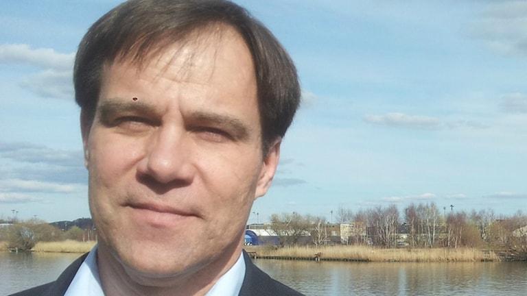 Martin Wannholt Moderaterna Göteborg