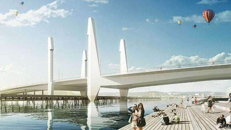 Nya Götaälvbron
