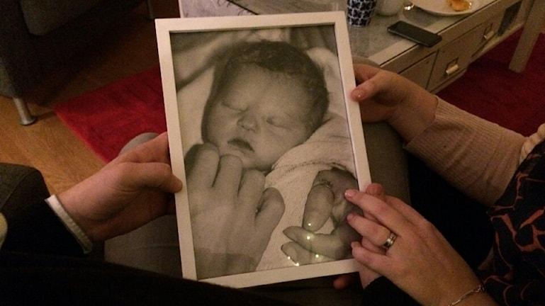 Fler fel skedde i samband med Josefins förlossning. Nu gör IVO en fördjupad granskning av Sahlgrenskas förlossningsvård. Foto: Josipa Kesic / Sveriges Radio
