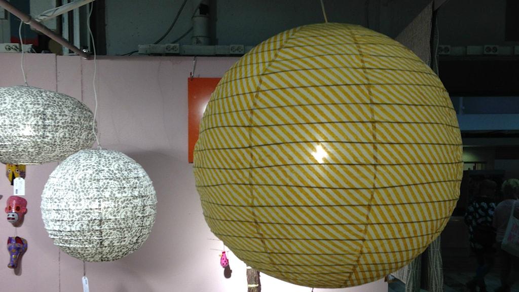 Lampor Formex.