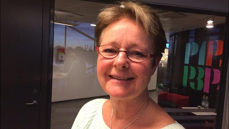 Lena Forssjö
