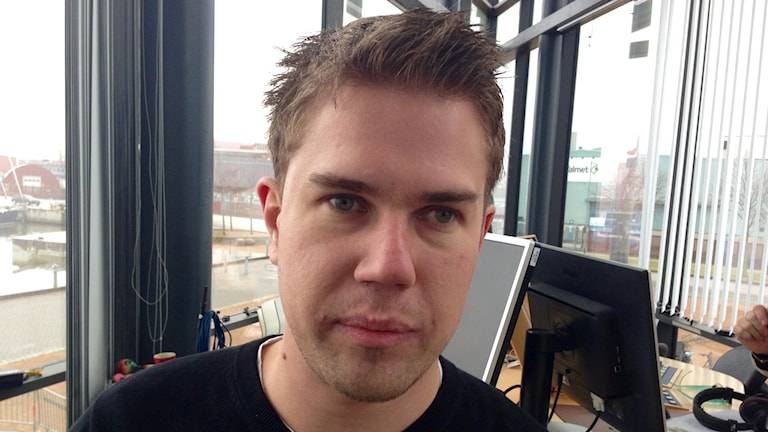 Karl-Fredrik Ahlmark