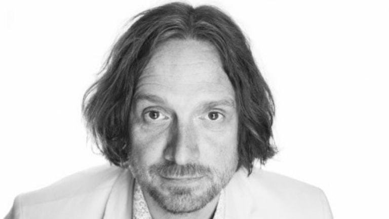Pontus Stenshäll. Ny konstnärlig ledare Göteborgs stadsteater.