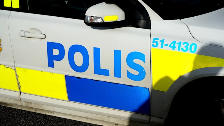 polis polisbil