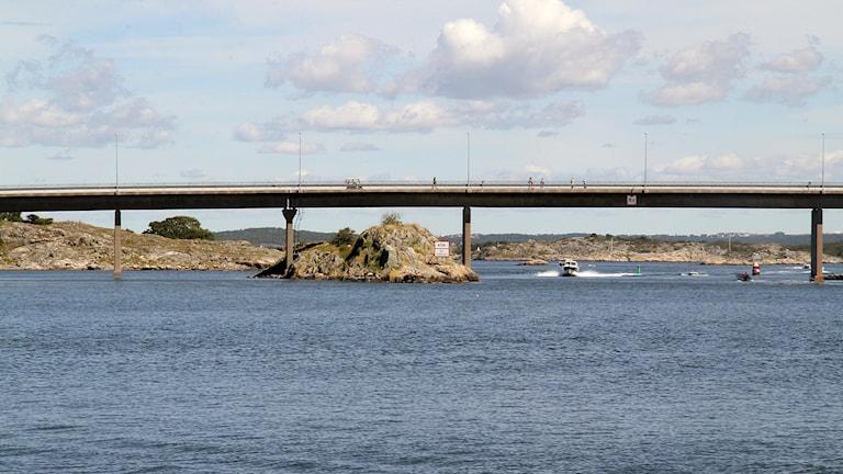 Styrsö-Donsö. Foto: Erica Hedin/Sveriges Radio.