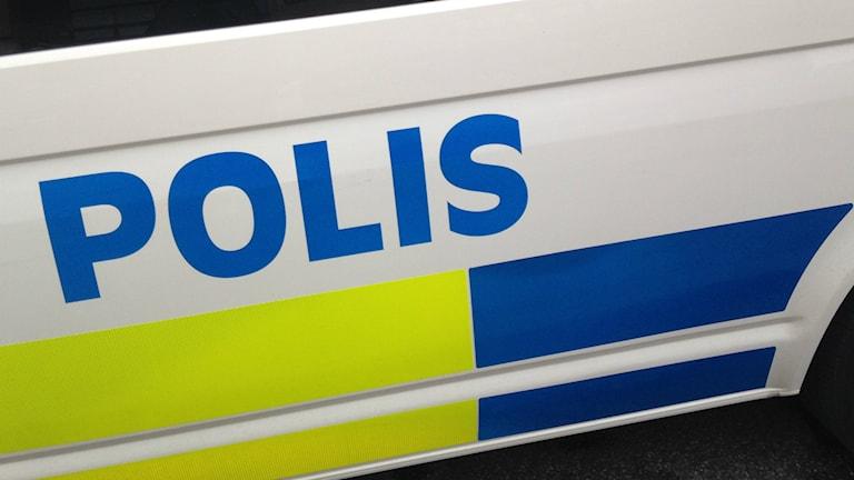 Två män dömdes för flera rån. Foto:Andreas Kron/Sveriges Radio