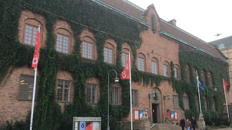 Röhsska Museet