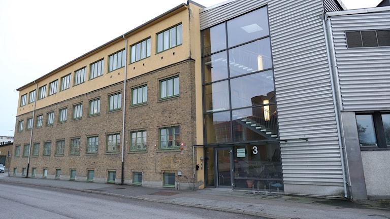 Den psykiatriska öppenvårdsmottagningen i Gamlestaden i Göteborg. Foto: Björn Larsson Rosvall/TT