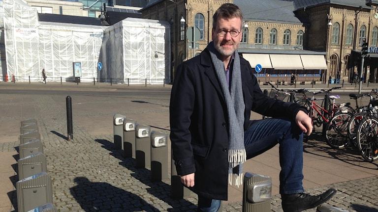 Ulf Kamne