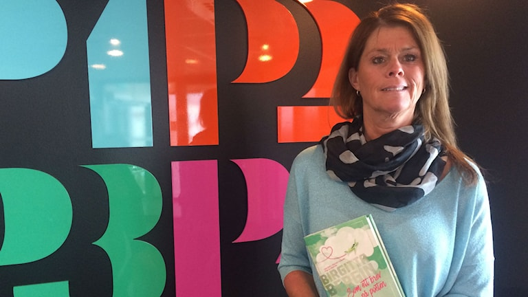 Birgitta Bergin