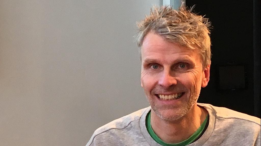 Radiosportens Christian Olsson