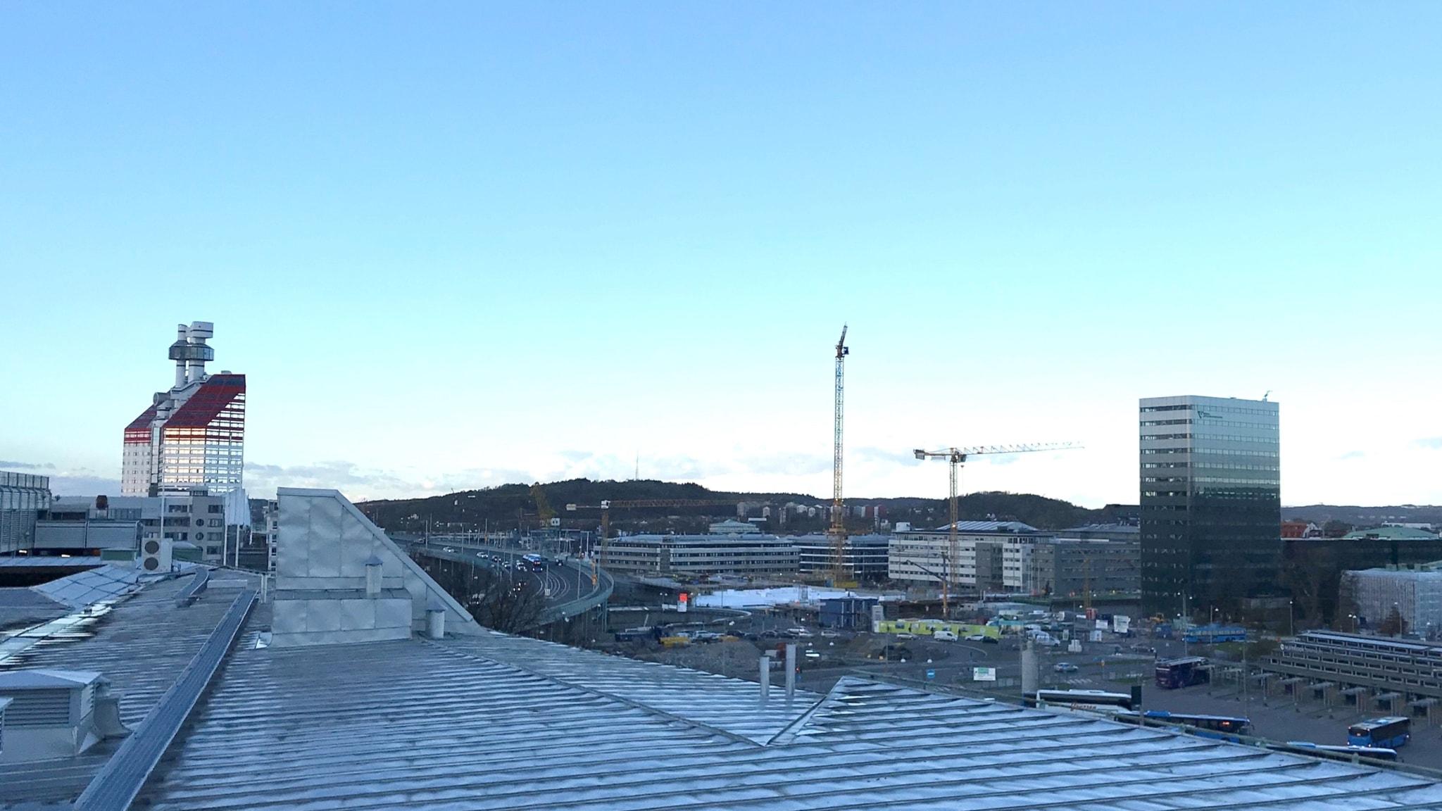 Göteborginsuomalaisten kodeista ja asumisurakehityksestä tulossa kirja