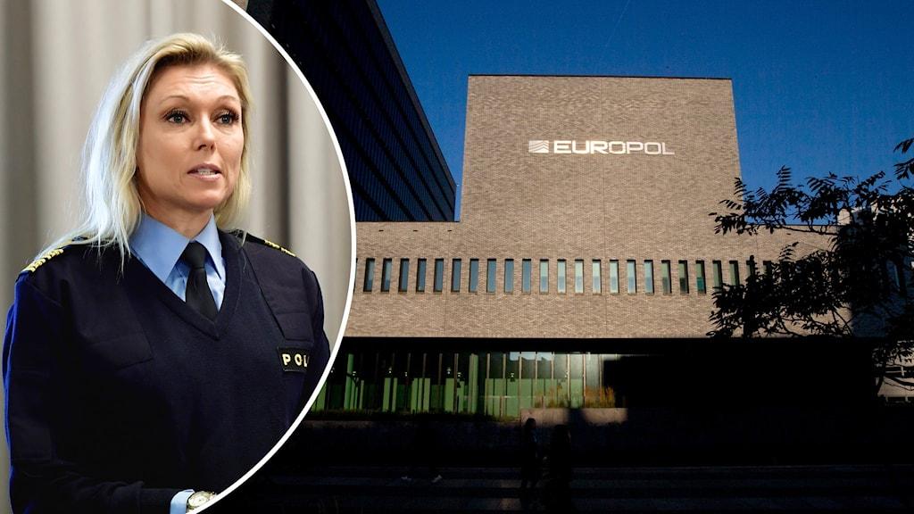 Europols högkvarter