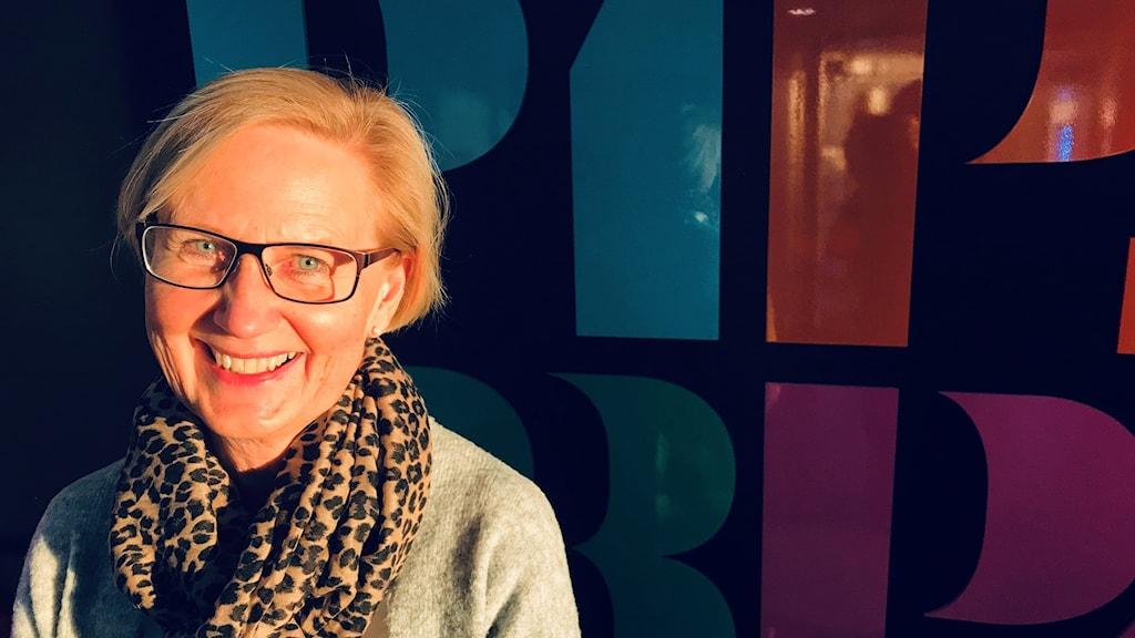 Margareta Frost-Johansson på Hushållningssällskapet Väst