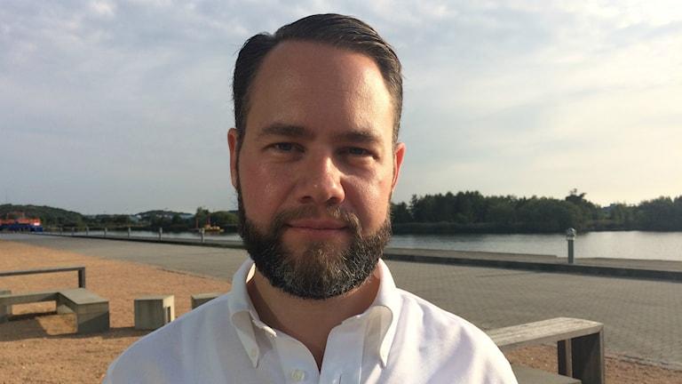 Rickard Ljunggren