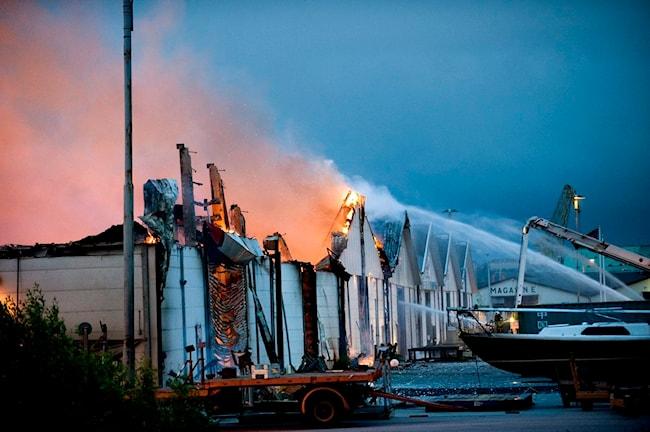 rök fusk orgie i Göteborg