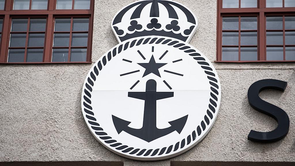 sjöfartsverket logga