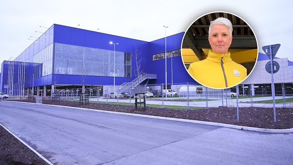 Anna Bryngelsson, Ikea