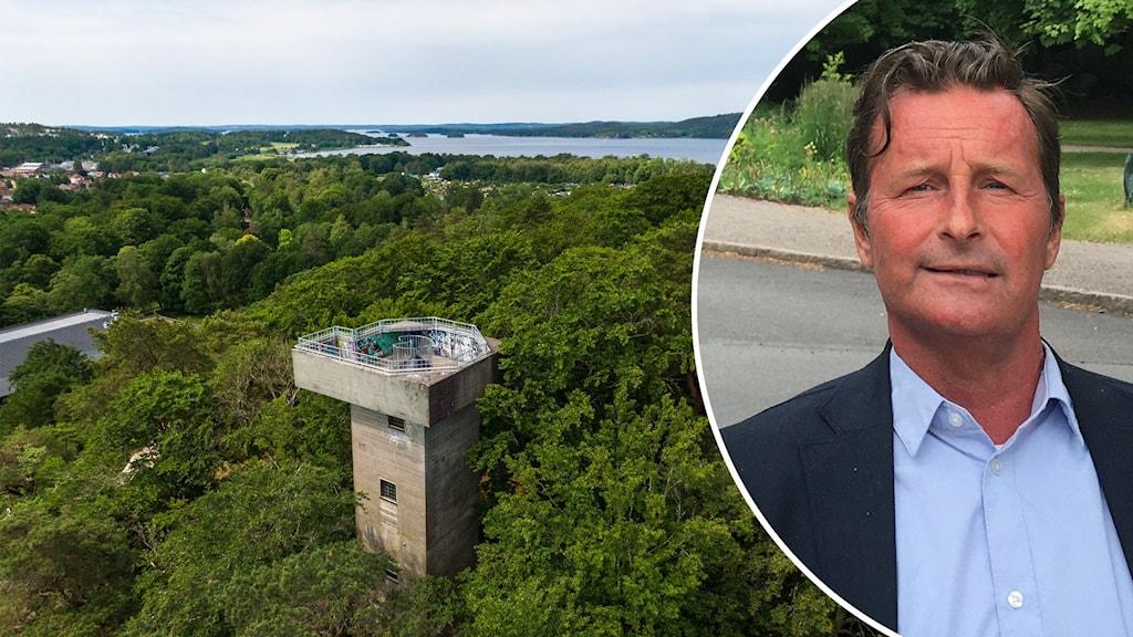Tornet i Alingsås
