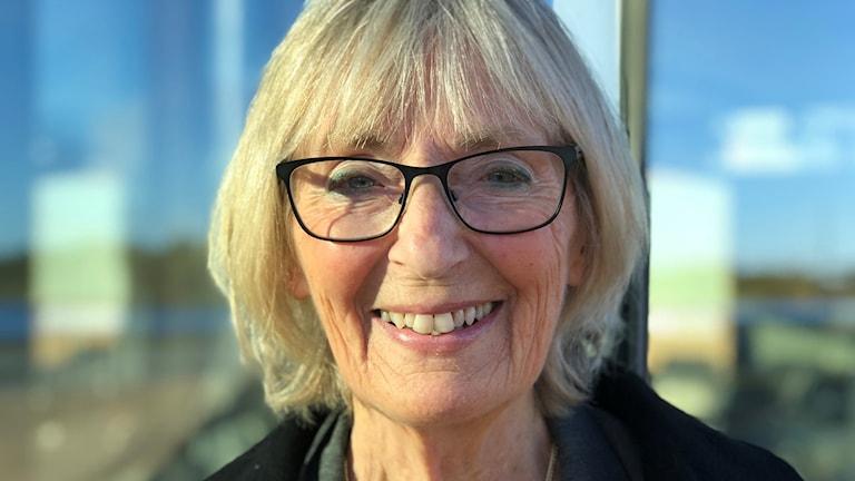Ros-Marie Nielsen